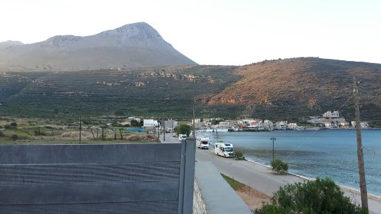 Oitylo, Grekland: 20160924_074942_large.jpg