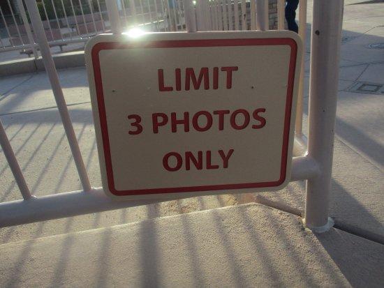Teec Nos Pos, AZ: photo limit