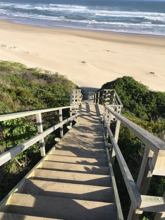 Sedgefield, Sudáfrica: Cola Beach