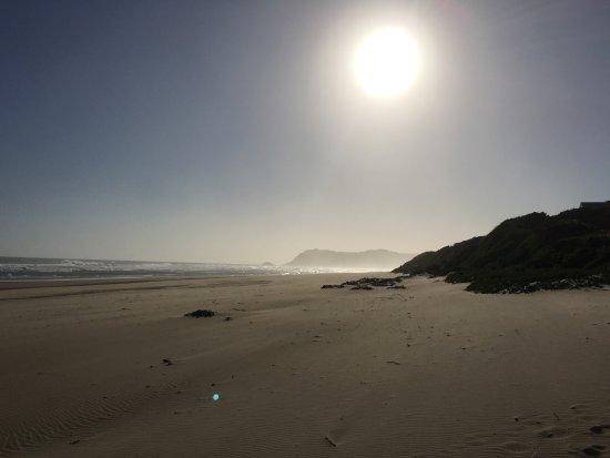 Sedgefield, Sør-Afrika: Cola Beach