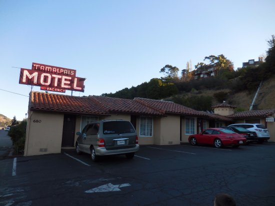 Foto de Tamalpais Motel