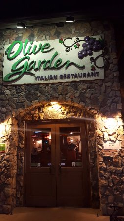 Olive garden santee menu prices restaurant reviews tripadvisor for Call the olive garden