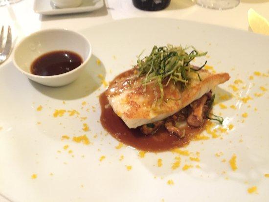 Chablis, Prancis: Fisch