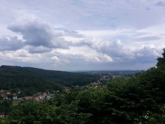 Bad Lauterberg, Alemania: 20160611_172438_large.jpg