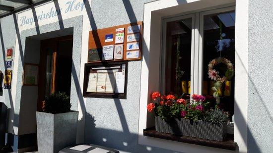 Hotel Gasthof Bayerischer Hof Spalt