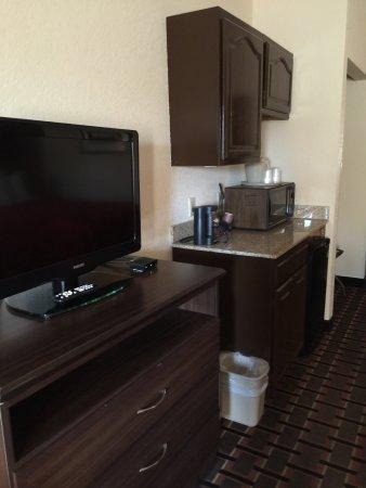 Hickory, Carolina del Norte: Very Nice, Clean Suite