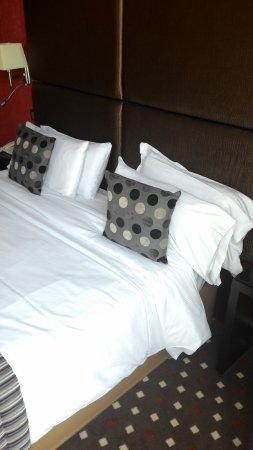 Hotel Abbatial Saint Germain Photo