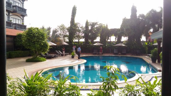 Lucky Angkor Hotel Foto