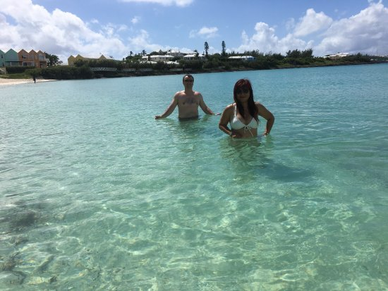 Shelly Bay Beach: photo4.jpg