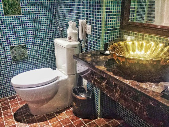 Golden Lotus Luxury Hotel Photo