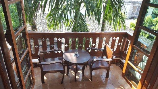 Sri Pat Guest House: 20160906_093918_large.jpg