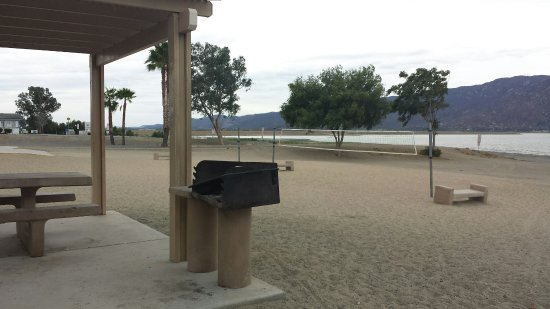 Lake Elsinore, Kalifornia: Elm Grove Beach