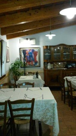 Casier, Italien: Trattoria