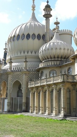 Royal Pavilion: 20160925_130751_large.jpg