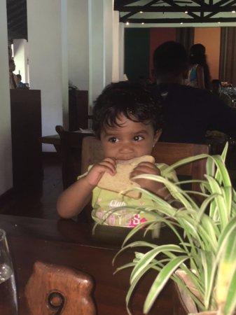 Hotel Sigiriya: NA