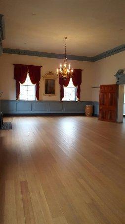 Gadsby's Tavern Museum : 20160924_122432_large.jpg