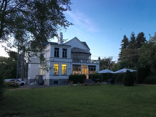 Le Grand Reve Hotel