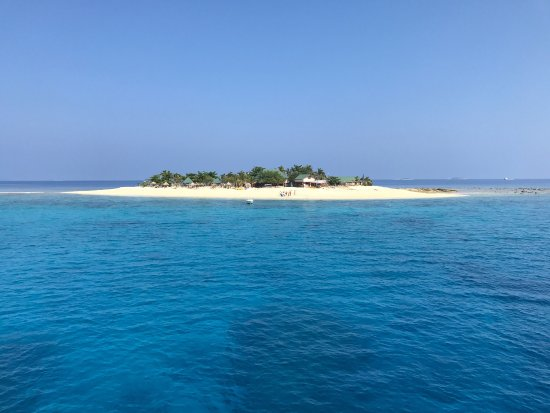 Mamanuca Islands, Fiji: photo0.jpg