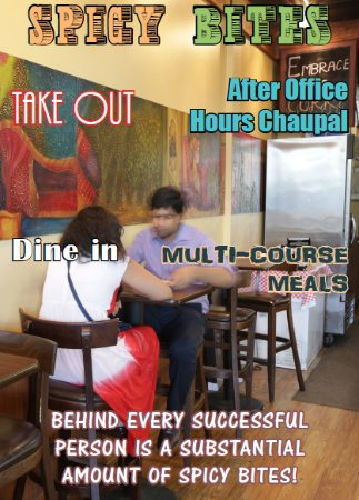Vernon Hills, Ιλινόις: Dine In | Take Out | Multi Course meals | After office Snacks