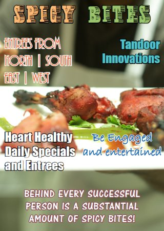 Vernon Hills, Ιλινόις: Entrees from East, West, North and South India | Tandoor