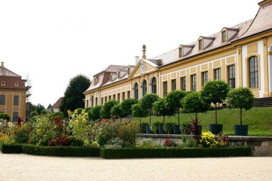 Heidenau, Tyskland: GROSSSEDLITZ