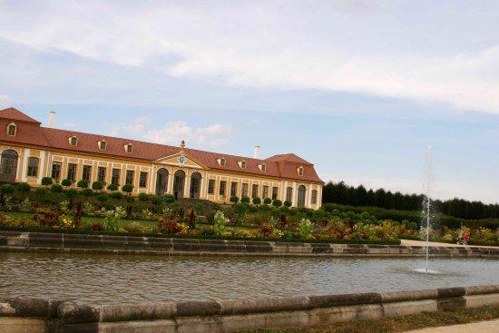 Heidenau, Almanya: GROSSSEDLITZ