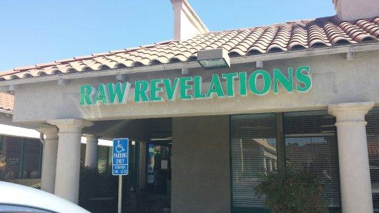 Murrieta, CA: Raw Revelations