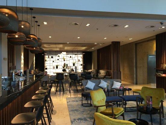 Rotterdam Marriott Hotel: photo3.jpg