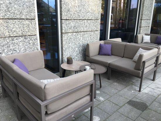 Rotterdam Marriott Hotel: photo4.jpg