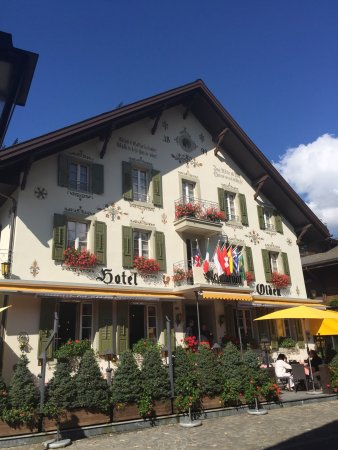 Hotel Olden: photo0.jpg