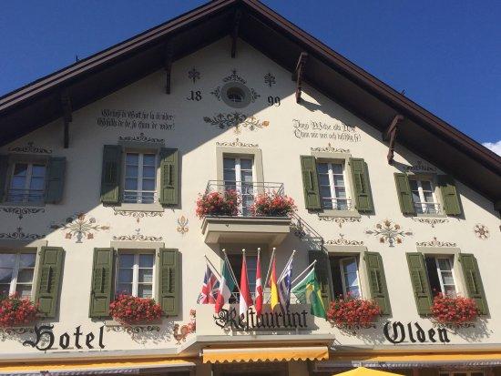 Hotel Olden: photo2.jpg