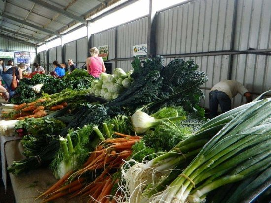 Murwillumbah Farmers' Market