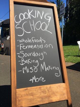 Murwillumbah, أستراليا: Taste the Tweed with hands on experiences