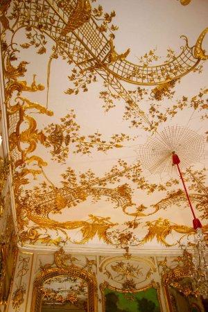 Sanssouci Palace: Sans Souci
