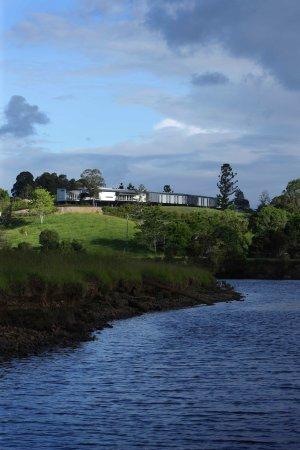 Murwillumbah, أستراليا: Tweed Regional Gallery. Photo by: Tweed Shire Council.