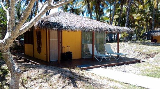 Hotel Malabou Beach Bild