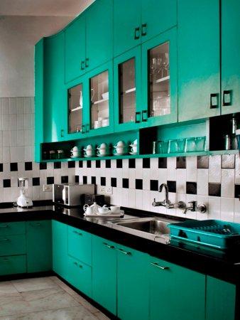Fully Loaded Kitchen Picture Of Secludecity Safdarjung Enclave New Delhi Tripadvisor