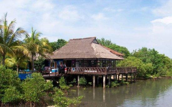 Banyuwedang, Indonésia: Die Tauchbasis