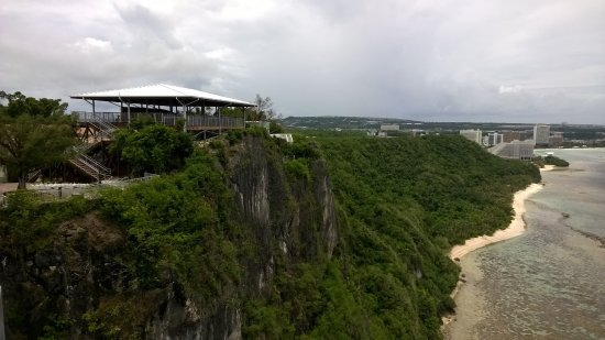 Two Lovers Point Resmi