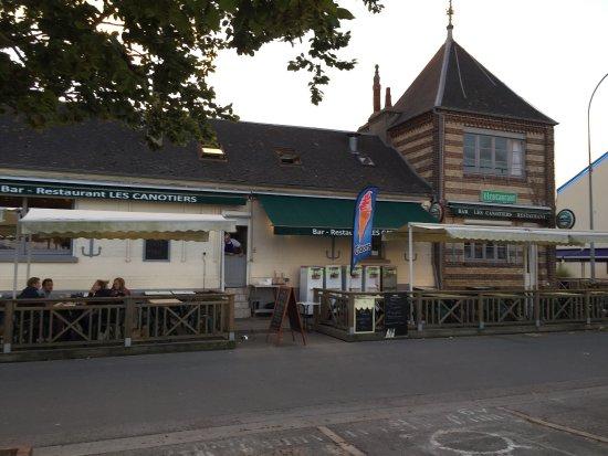Restaurant du port photo de restaurant du port le crotoy tripadvisor - Restaurant du port le crotoy ...