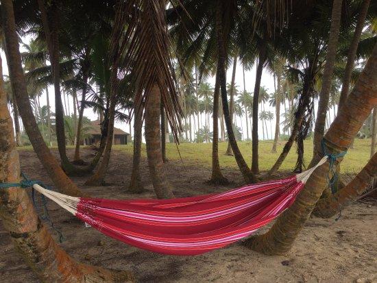 Beyin Beach Resort Image