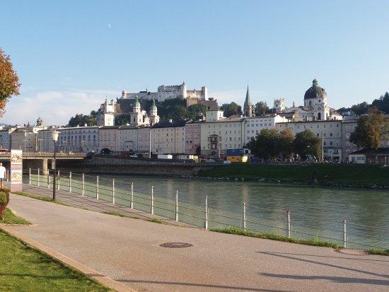 Hotel Mozart Salzburg Tripadvisor