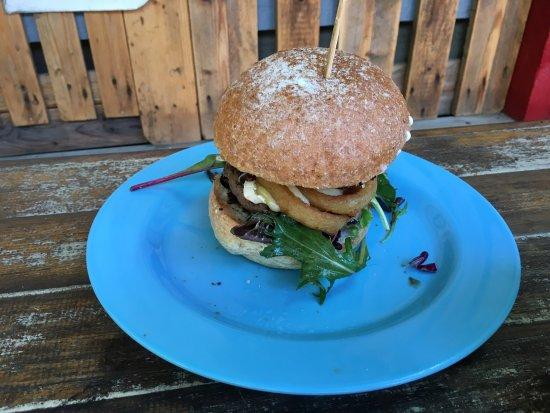 Phillip Island Burger Bar