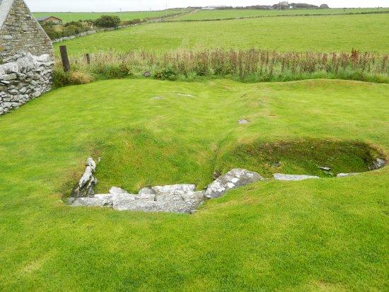 Orphir, UK: Ancient Remains