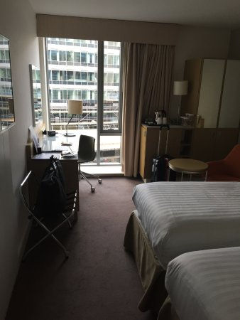 DoubleTree by Hilton Manchester Piccadilly: 530