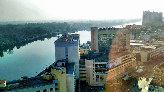 Riverside Majestic Hotel Foto