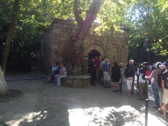 Meryemana (The Virgin Mary's House): photo1.jpg