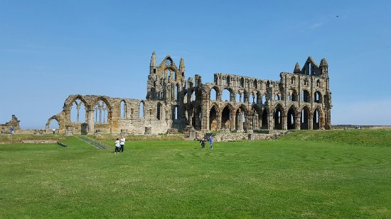 Whitby Abbey: 20160913_123741_large.jpg