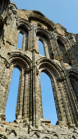 Whitby Abbey: 20160913_124104_large.jpg