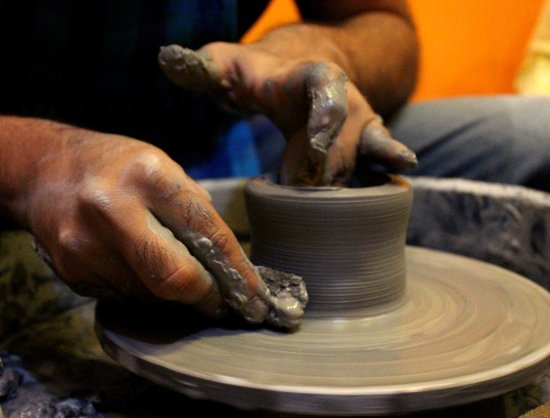 Clay Botik - Pottery & Ceramics Studio